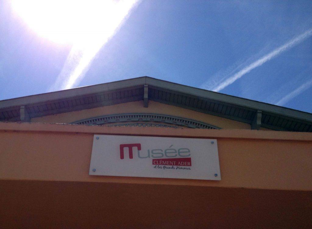 Musée Clément Ader à Muret